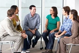 Alcoholics Support Group