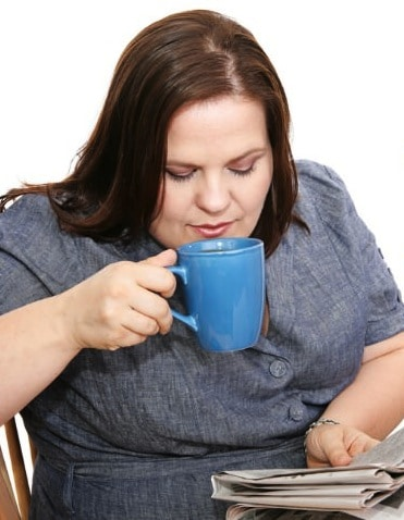coffee and weight gain