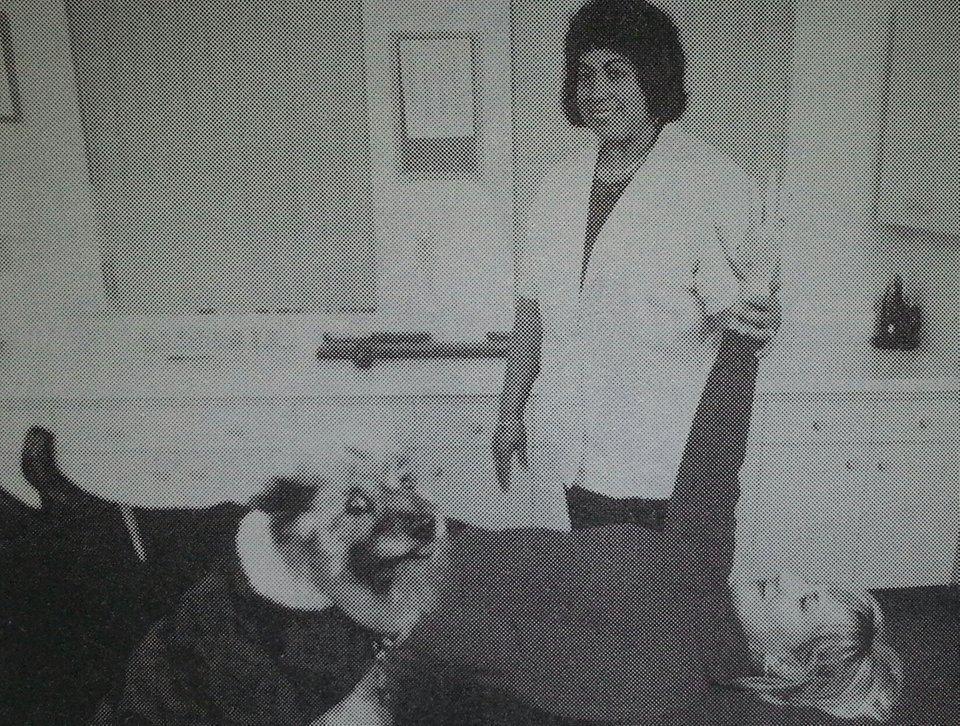 Dr. Nambudripad NAET Dubai