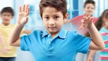 Children in Spectrum Disorder NAET Dubai