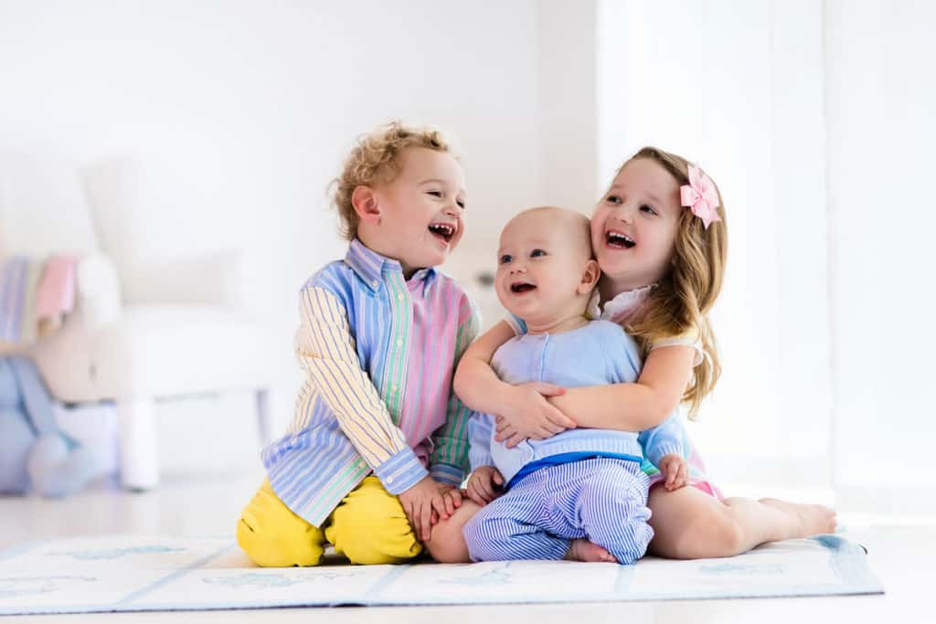 Children free from growing pains - NAET Dubai