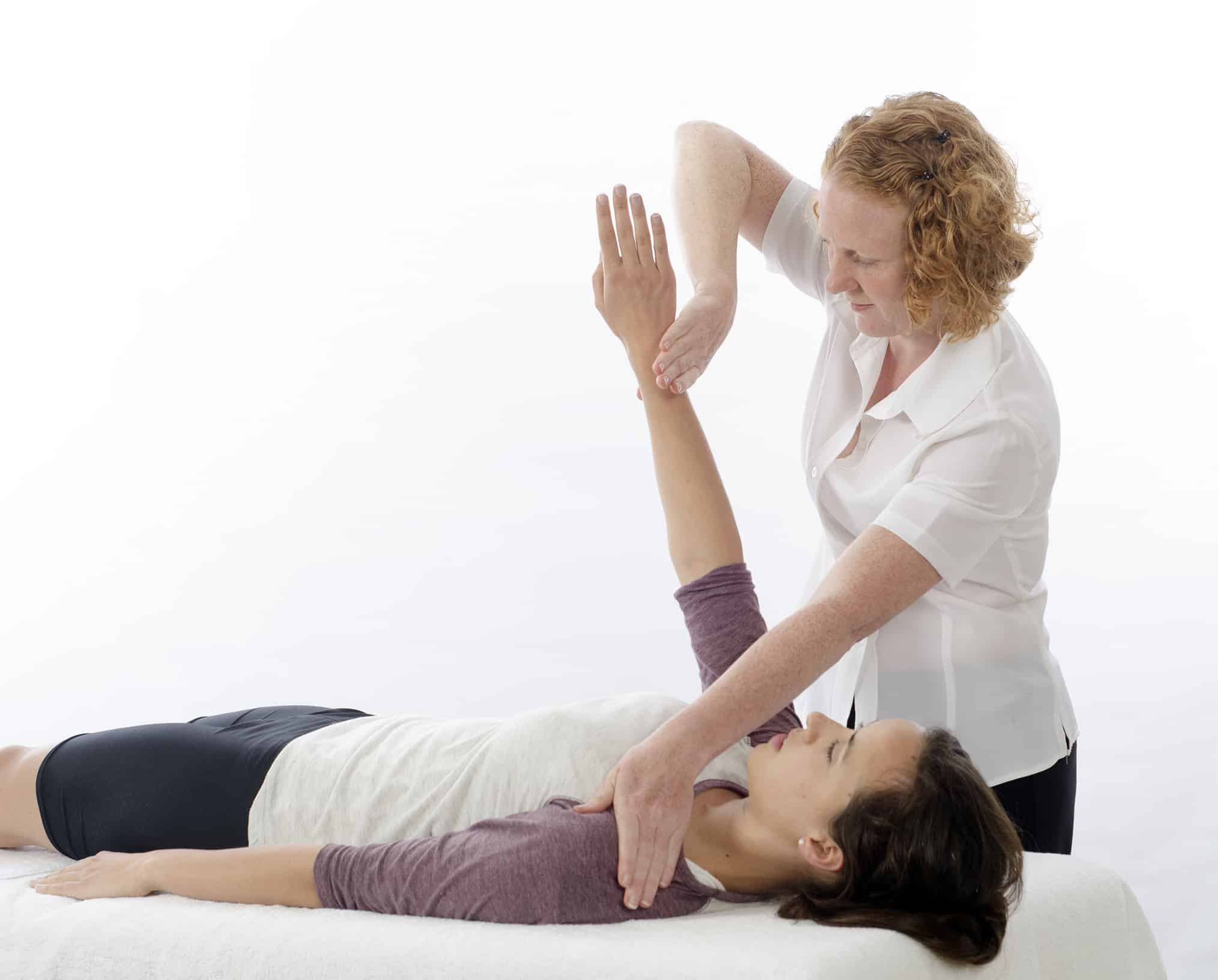 Muscle Response Test NAET Dubai
