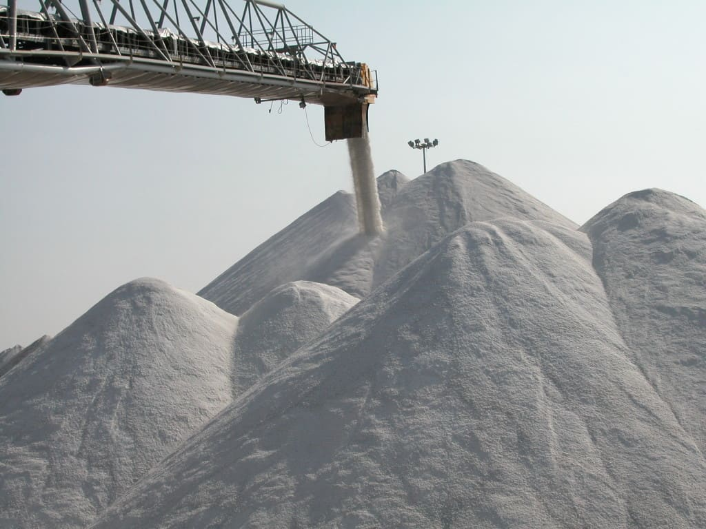 Factory of Salt NAET Dubai