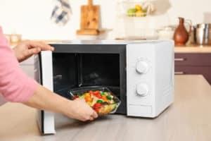 Harmful Effects of Microwaved Foods NAET Dubai
