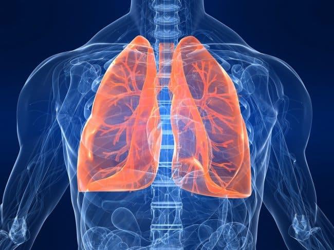 Lungs NAET Dubai
