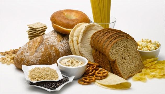 Wheat intolerance naet dubai