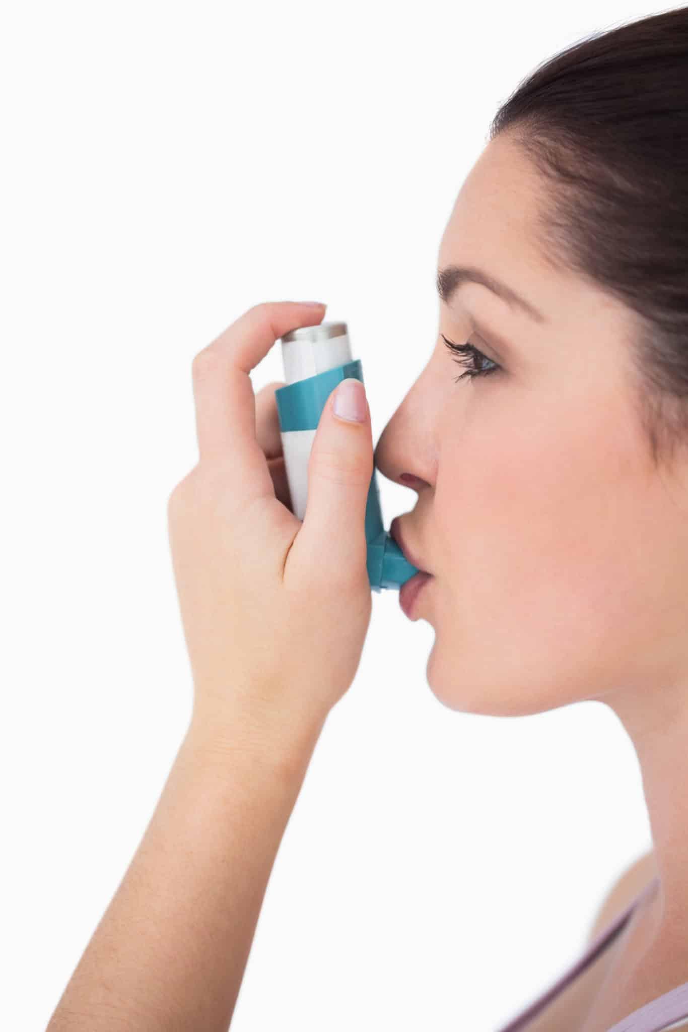 Inhaler NAET Dubai