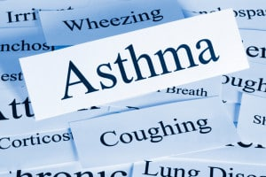 People with Asthma NAET Dubai