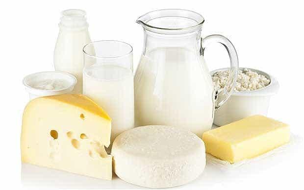 dairy intolerance naet dubai