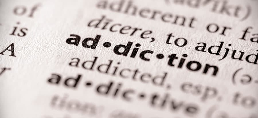 Addiction to Drugs NAET Dubai