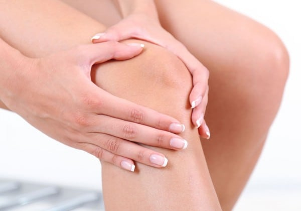 Knee pain NAET Dubai