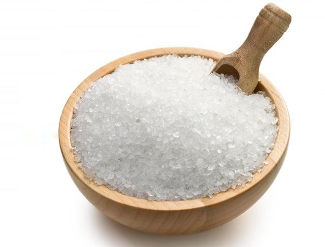 Crystal Salt NAET Dubai
