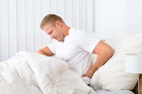 Body pains in the morning - NAET Dubai