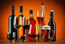 Beer and Wine NAET Dubai