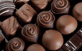 Chocolates NAET Dubai