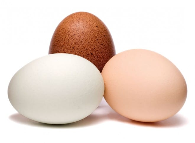 Types of Egg NAET Dubai