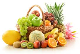 All types of fruits - NAET Dubai