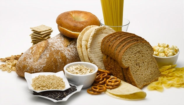 All kinds of Wheat and Gluten - NAET Dubai