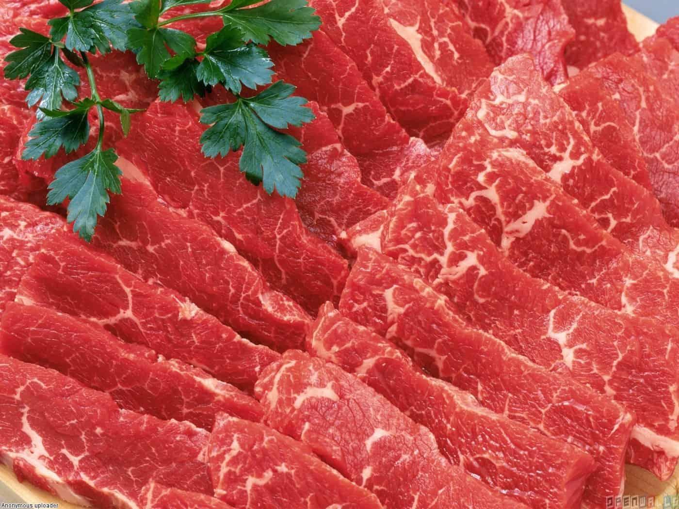 Pure Meat NAET Dubai
