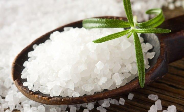 Real salt - NAET Dubai