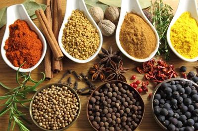 Beans and spices NAET Dubai