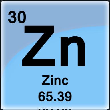 Zinc chemical element NAET Dubai
