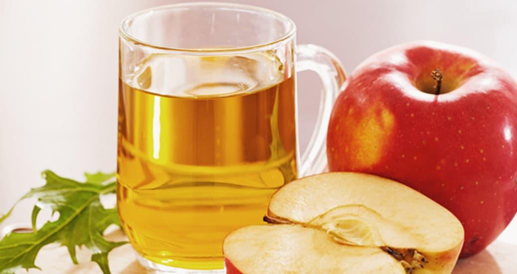 Cider Vinegar NAET Dubai