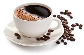 Black Coffee NAET Dubai