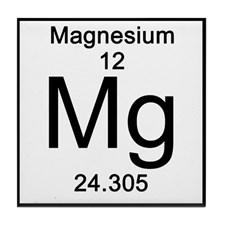 Magnesium chemical element NAET Dubai