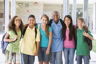 Students NAET Dubai