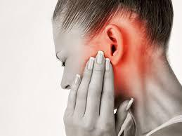 Ear in pain - NAET Dubai