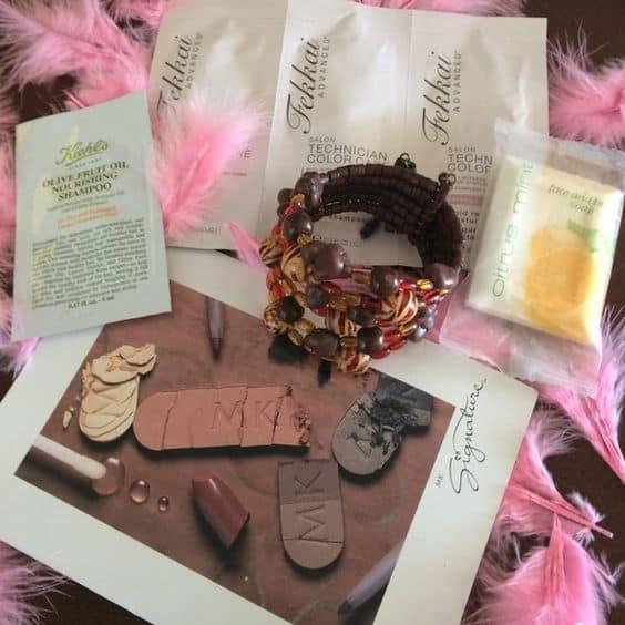 Beauty products - NAET Dubai