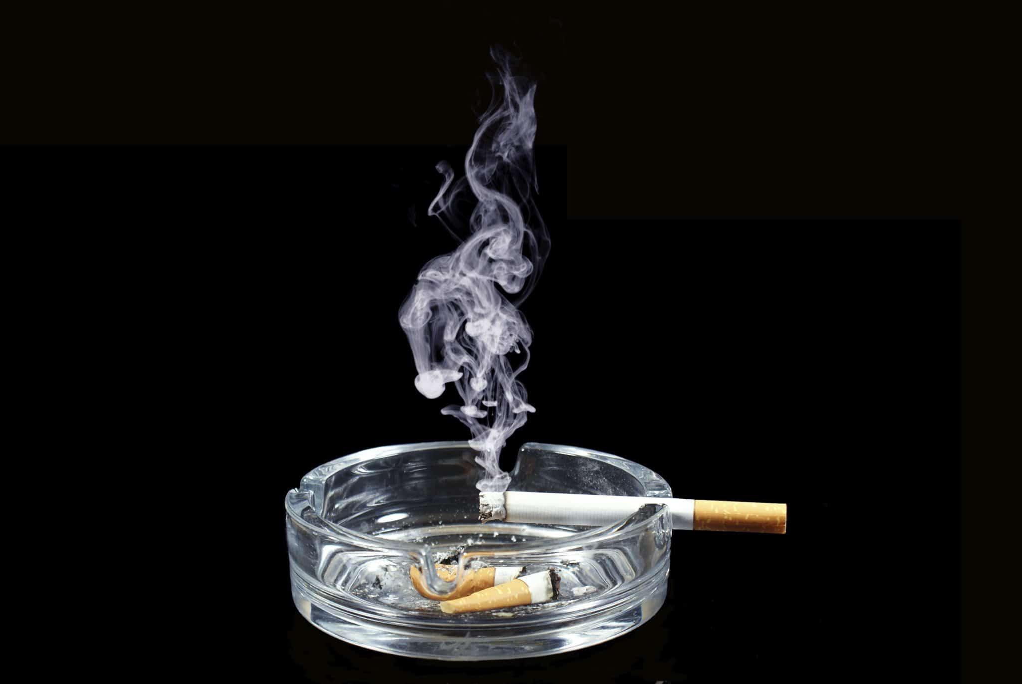 Cigarette - NAET Dubai