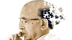 Alzheimer's Disease NAET Dubai
