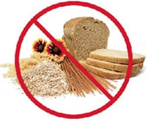 Remove sugar and grains from your diet - NAET Dubai