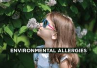 Environmental Allergies NAET Dubai