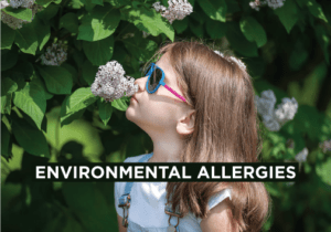 Environmental Allergies NAET Dubai