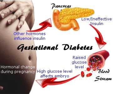 Hormone change during pregnancy NAET Dubai