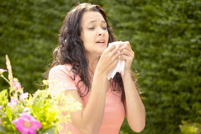 Environmental Allergies naetdubai