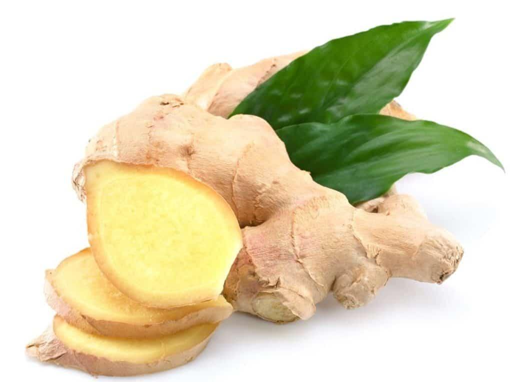 Ginger NAET Dubai
