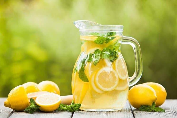 Lemon Juice NAET Dubai