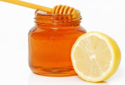 Lime and Honey Juice NAET Dubai