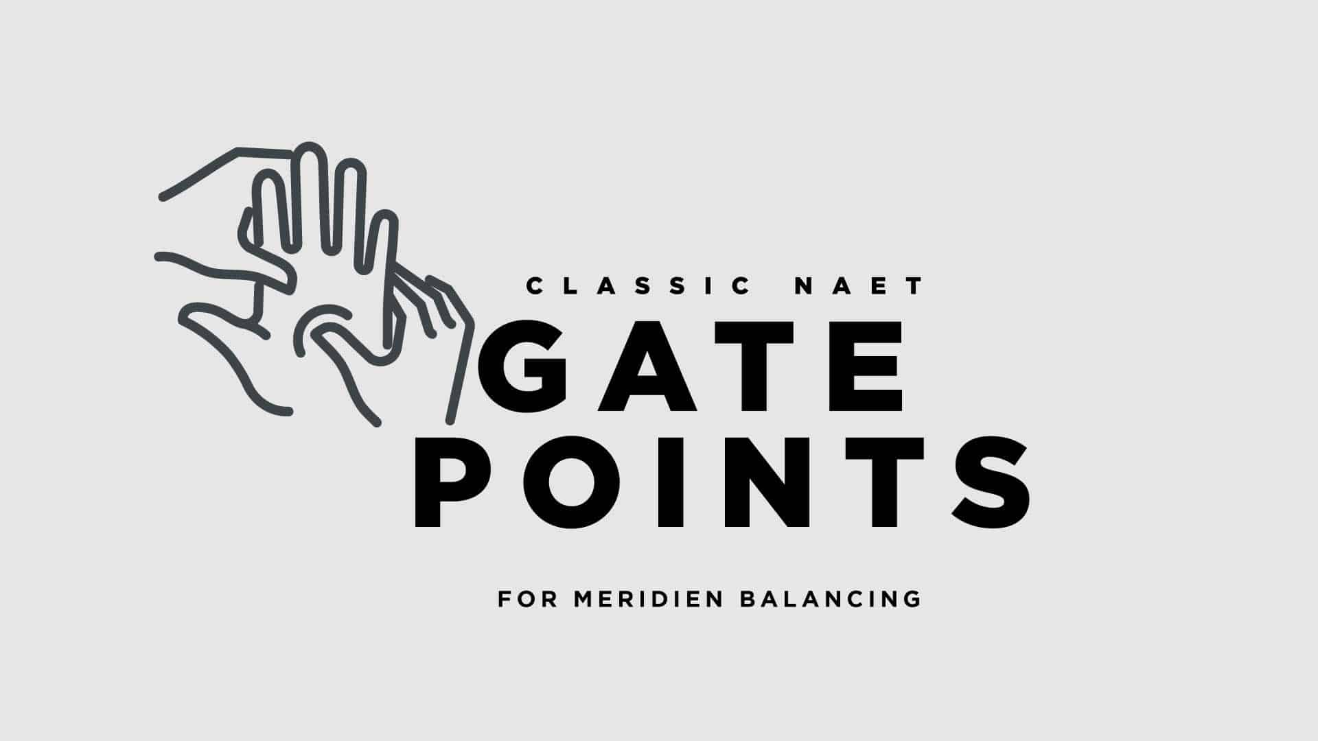 Naet Gate Points