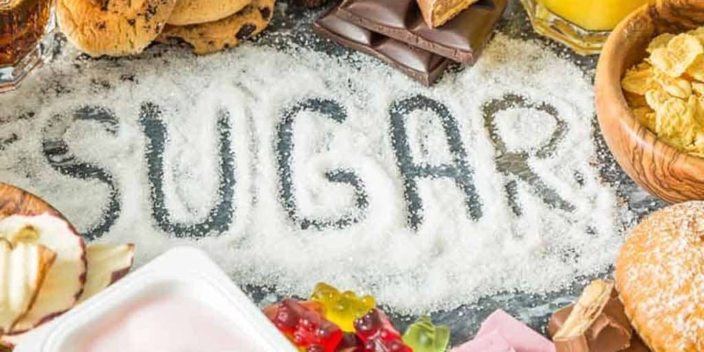Sugar in Candida