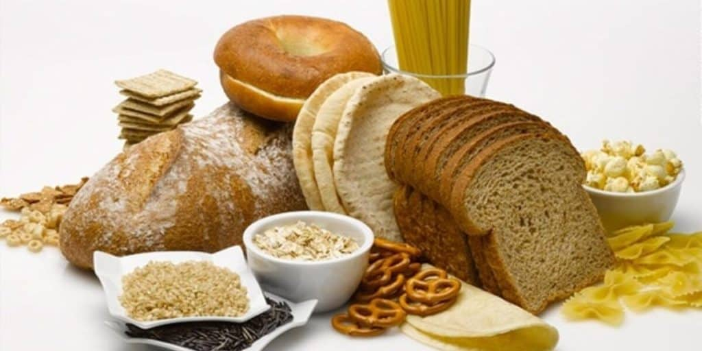 Grain / Gluten