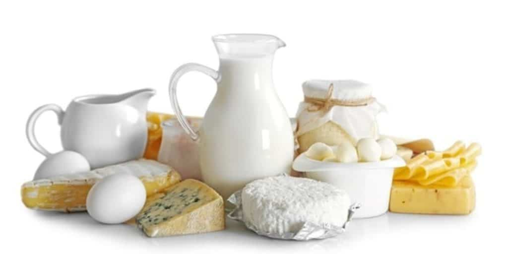 Lactose / Dairy Products