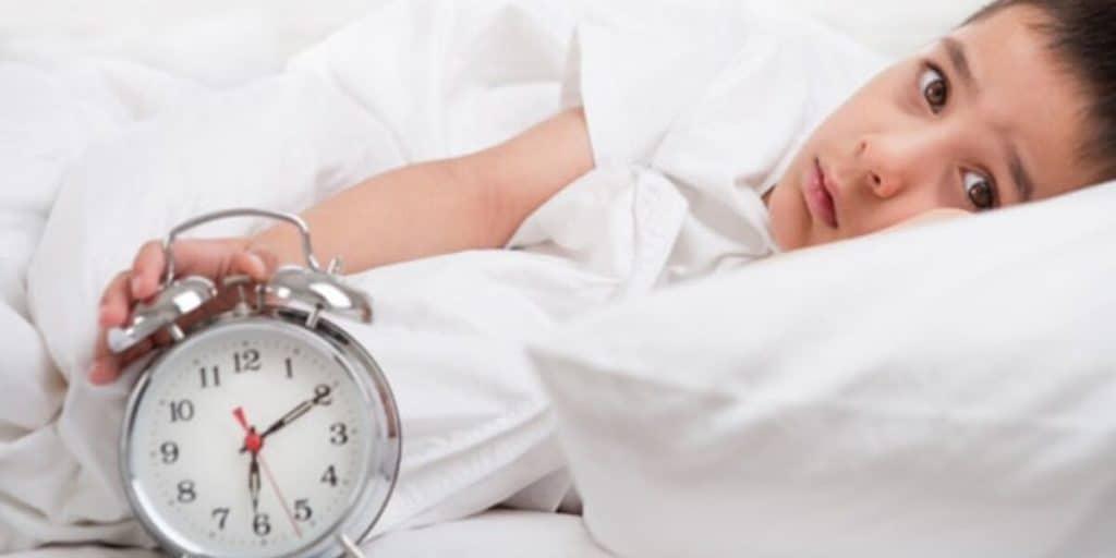 Sleep problems in Autism