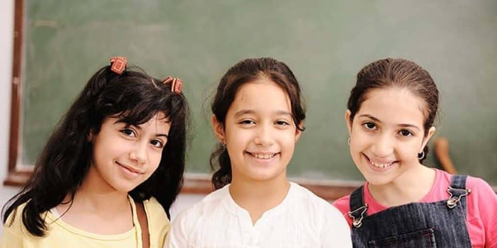 Active children in school-ADHD